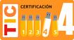 certificación nivel 4 TIC jcyl
