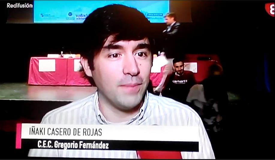 Iñaki - DAM Gregorio Fernández