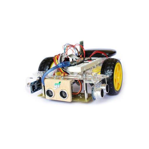 Premio de robótica al Mejor Centro Educativo