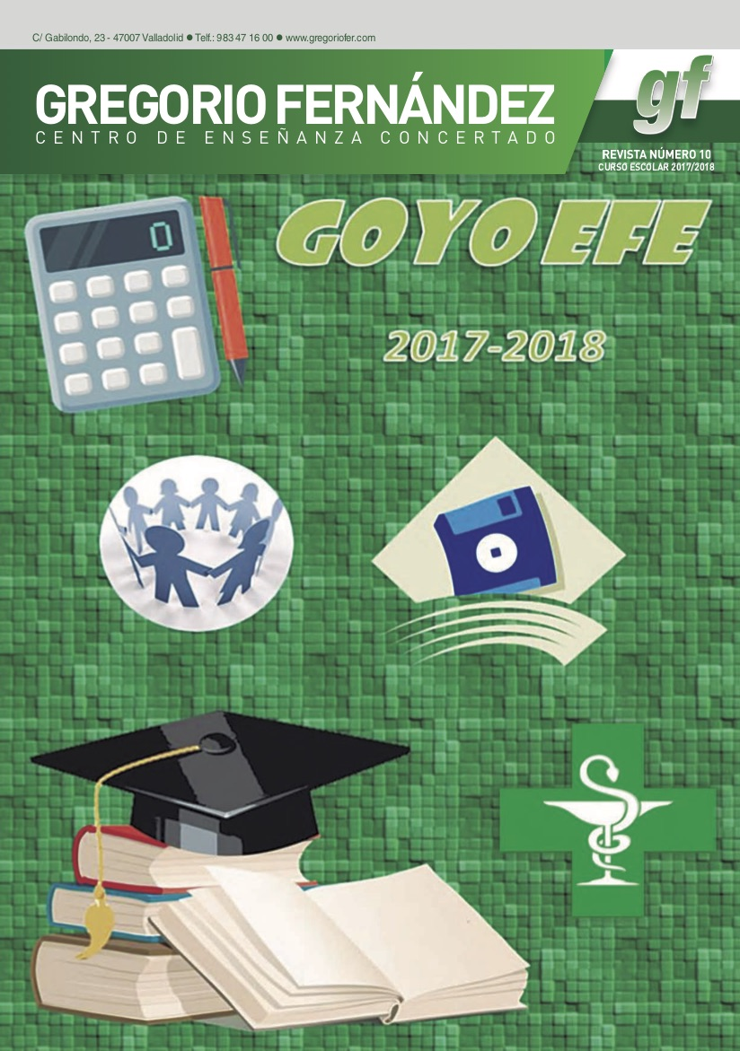 Revista Goyo eFe 2017/2018
