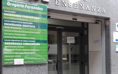 Plazas Vacantes en Formación Profesional Valladolid