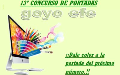 CONCURSO DE PORTADAS REVISTA CENTRO 2020/2021